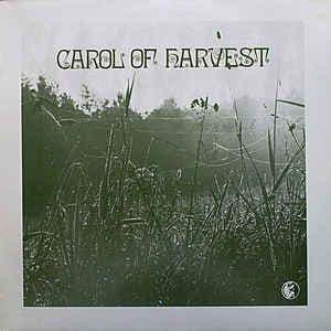 Carol Of Harvest<br>Carol Of Harvest